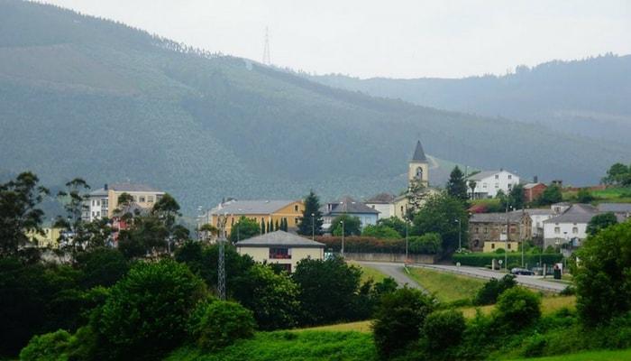 4 razóns polas que facer turismo rural en Trabada
