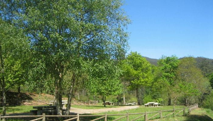 4 razóns polas que facer turismo rural en Trabada: descansar lonxe do estrés