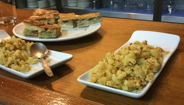 4 razóns polas que facer turismo rural en Trabada: gastronomía