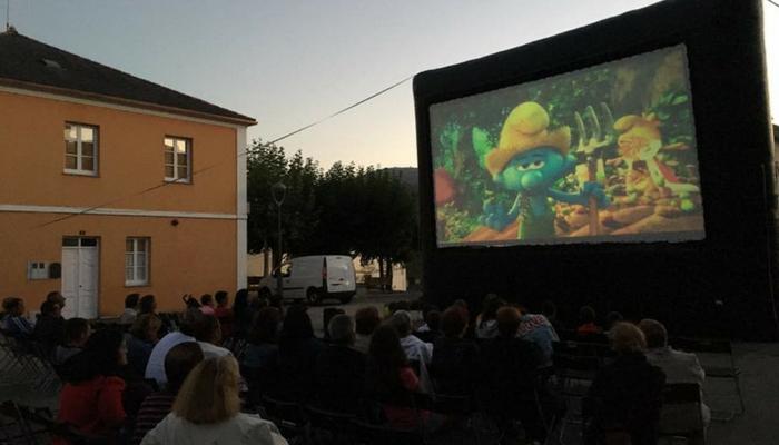 Seráns Culturais en Trabada para gozar dun verán diferente: agosto e setembro