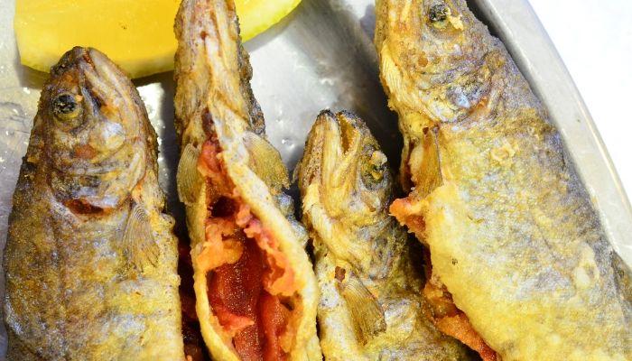 Que facer en Trabada este verán - Gastronomía galega