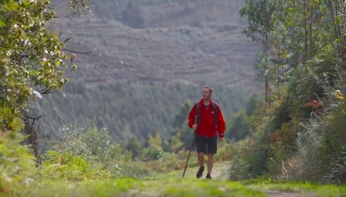 5 razóns polas que facer o Camiño Norte